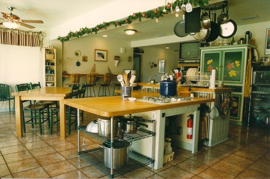 Roxbury Renewal Kitchen