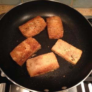 Amherst Tofu