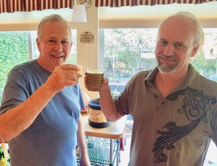 Cookshare Club Meet Up