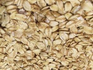 oats; rolled