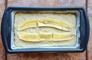 Banana Miso Bread