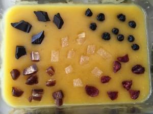 Pudding-Mango